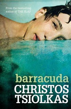 christos tsiolkas - barracuda (cover)
