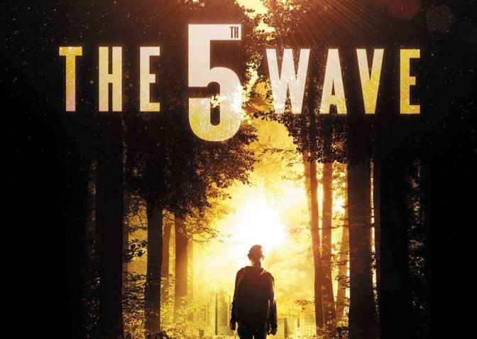 Summary the 5th wave
