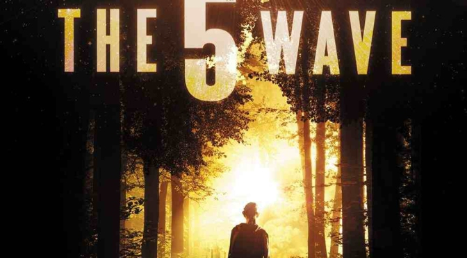 [Review] The 5th Wave – Rick Yancey