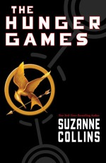 hunger games - suzanne collins (cover)