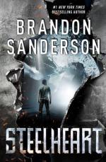 steelheart - cover