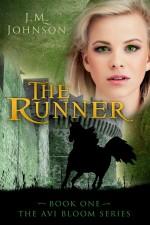 The Runner_Cover