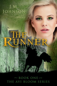 The Runner_Cover