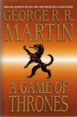 a song of fire and ice - george rr martin (cover)