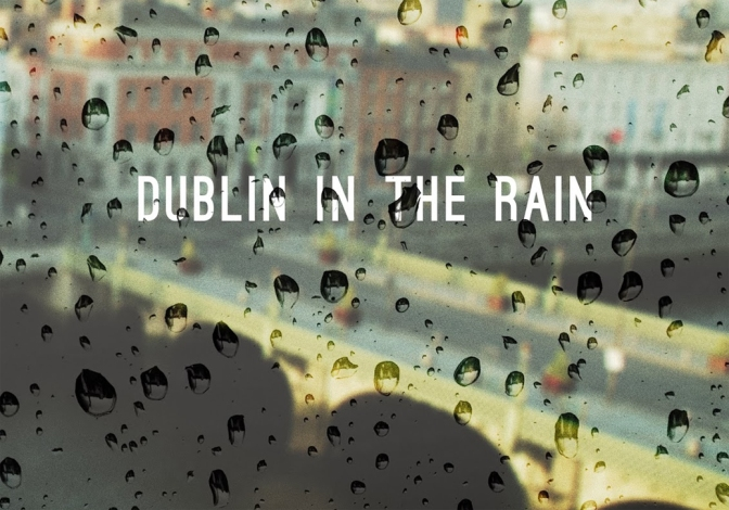 [Review] Dublin In The Rain – Andrew Critchley