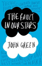 john green - the fault in our stars (cover)