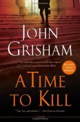 john grisham - a time to kill (cover)