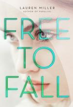 lauren miller - free to fall