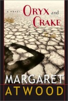 margaret atwood - oryx and crake (coer)