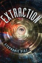 stephanie diaz - extraction (cover)