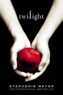 stephanie meyer - twilight (cover)
