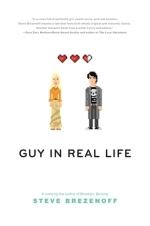 steve brezenoff - guy in real life (cover)