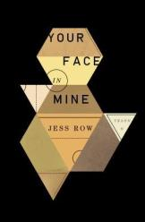 your face in mine - jess row (cover)