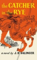 catcher in the rye - cover