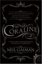 coraline cover