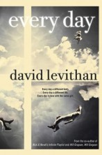 david levithan - everyday
