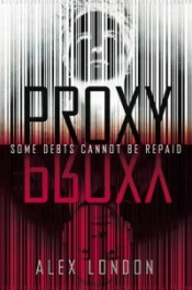 proxy cover