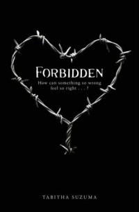 tabitha suzuma - forbidden cover