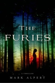 The Furies - Mark Alpert