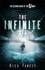 the infinite sea- rick yancey
