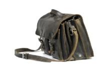 vintage bookbag