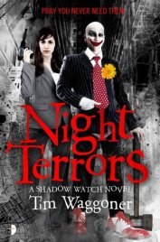 night terrors cover