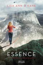 essence - lisa okane (cover)
