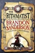 the rithmatist - sanderson (cover)