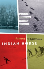 richard wagamese - indian horse (cover)