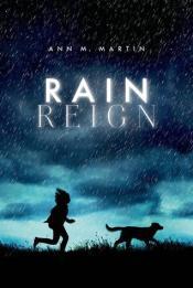 ann martin - rain reign (cover)