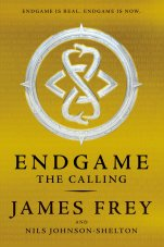 endgame - james frey (cover)