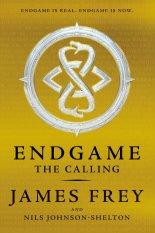 endgame - james frey (cover)