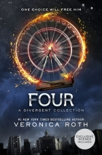 four - veronica roth (cover)