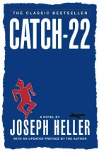Joseph Heller - Catch-22 (cover)