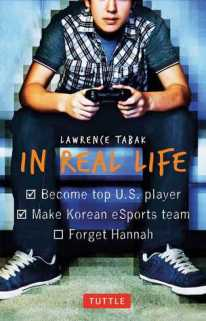 lawrence tabak - in real life (cover)