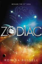 romina russell - zodiac (cover)