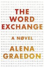 the word exchange - alena graedon (cover)