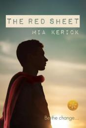 The Red Sheet - Mia Kerick cover