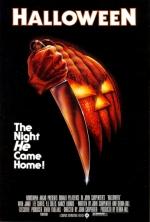 Halloween - movie cover