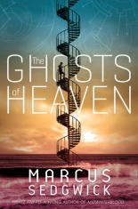 marcus sedgwick - the ghosts of heaven