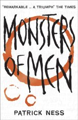 monsters of men patrick ness