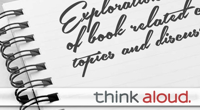 [Think Aloud] – #23 – Supporting Characters Are Protagonists Too