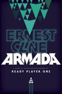 armada - ernest cline (cover)