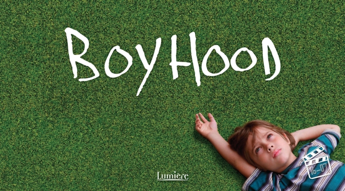[Alternatives] – Movies – Boyhood