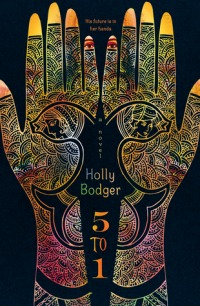 Holly Bodger - 5 to 1 (cover)