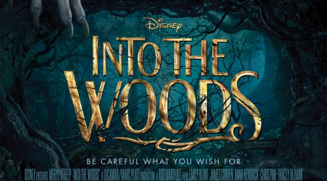 [Alternatives] – Movies – Into The Woods