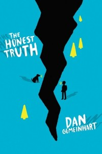 the honest truth - dan gemeinhart