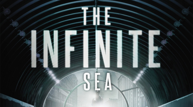 [Review] The Infinite Sea – Rick Yancey