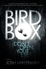 josh malerman - bird box book cover