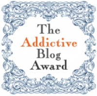 addictive blog award png